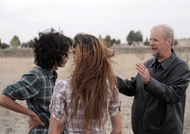Интервью. Ларри Кларк и его «Девушка из Марфы», победители Римского кинофестиваля
