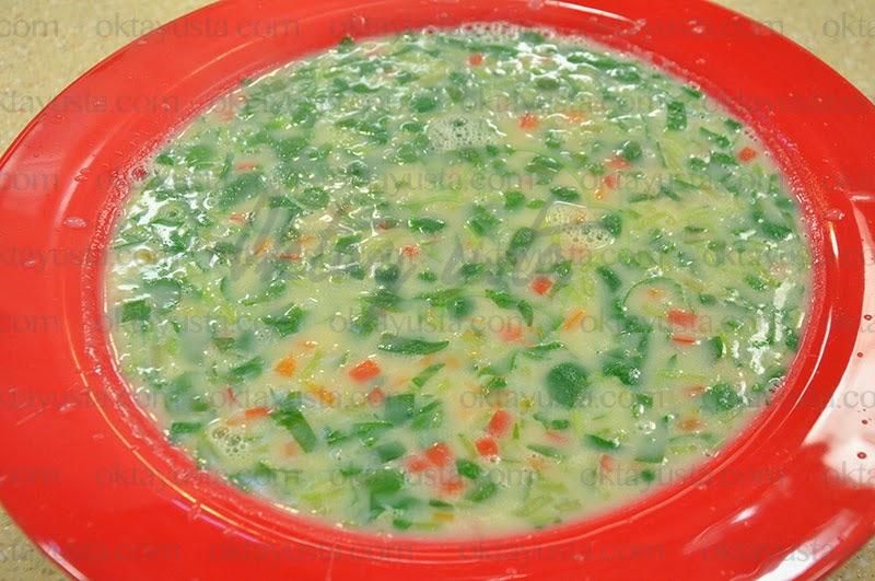Sebze Çorbası Tarifi Nasıl Yapılır