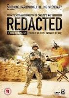 Redacted (2007) online y gratis