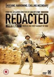 Ver Película Redacted Online Gratis (2007)
