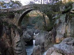 A 23 Km da Ponte de Misarela