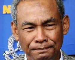 Tan Sri Musa Hassan (gambar)