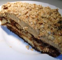 tarta de moka