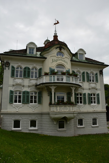 Schwangau jagerhaus