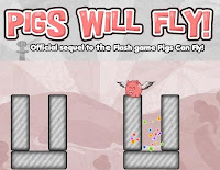 Pigs Will Fly walkthrough.