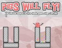 Pigs Will Fly walkthrough.