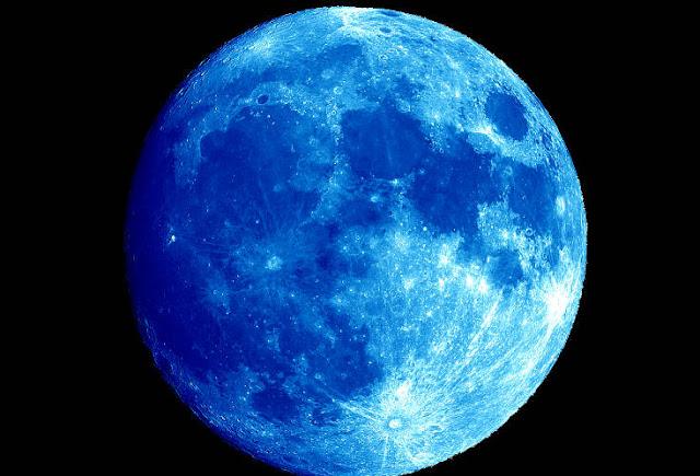 Bu gecə Ay öz rəngini dəyişəcək