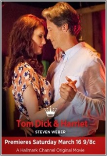 Tom Dick e Harriet