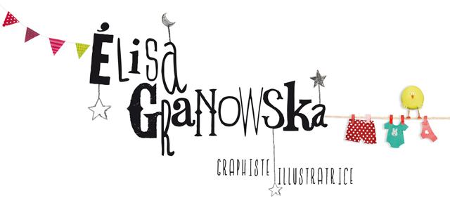 Élisa Granowska