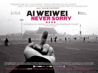 Ai Weiwei - Never Sorry (Sem Perdão)