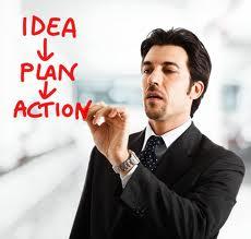 como crear un negocio
