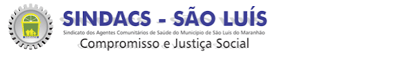 SINDACS São Luís