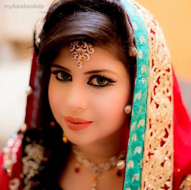 Beautiful and Cute Bridal