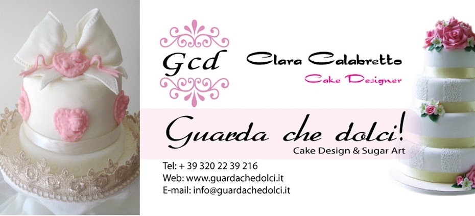 !♥♥♥ Guardachedolci!© ♥♥♥