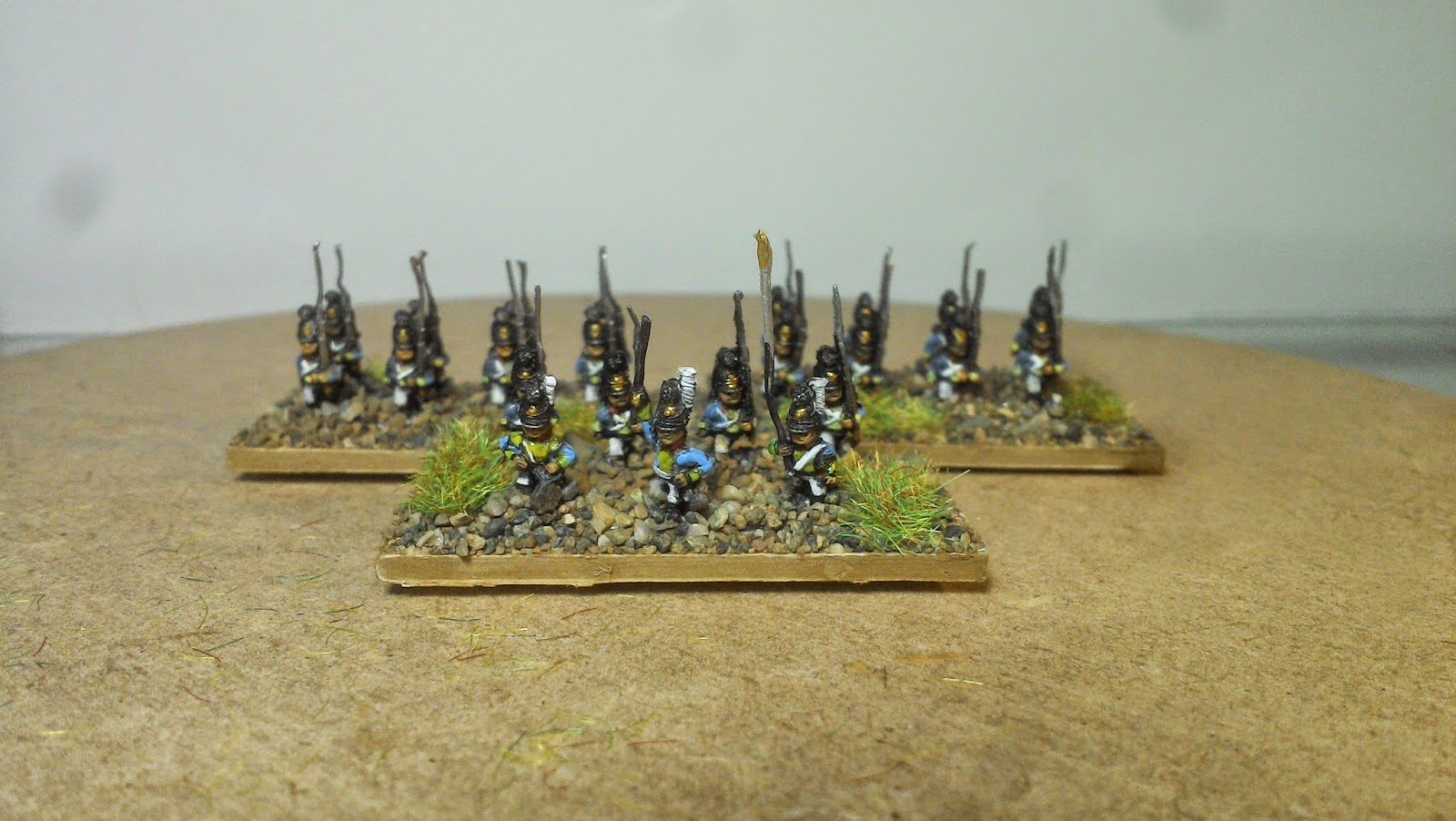 Armée Bavaroise 10eme%2Bbavarois