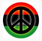 New Africa Peace, hotep!