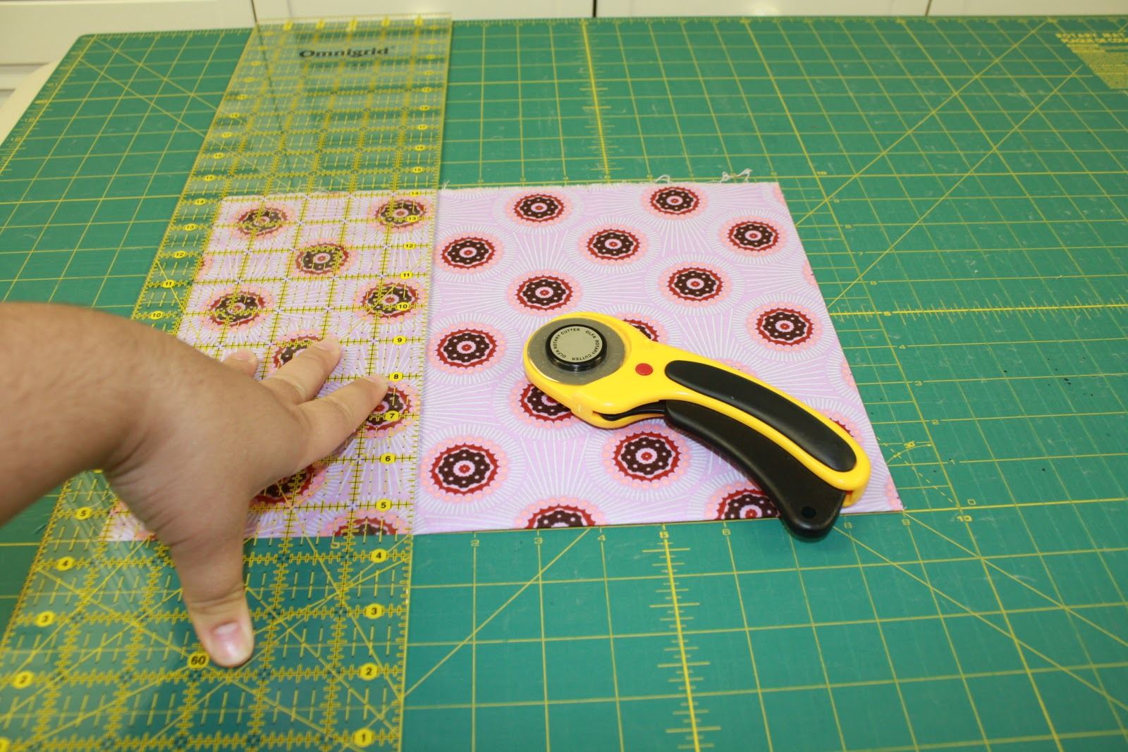 Quilted Book Cover Tutorial : Threaded mess quilted paperback book cover part