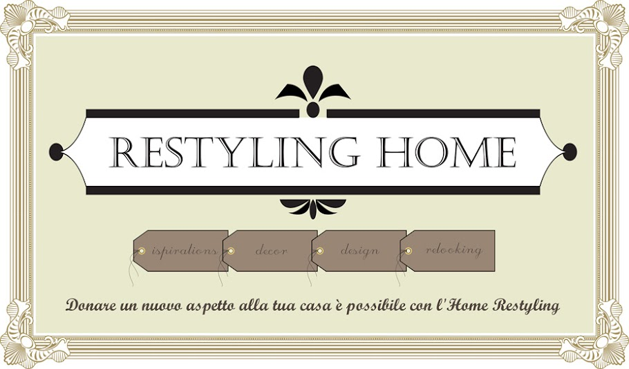 RestylingHome