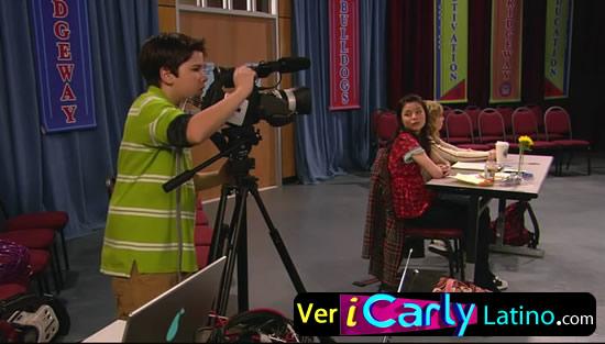iCarly 1x01