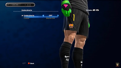 PES 2013 | New Gloves • Adidas ACE 16 • 2016 / 2017 • HD
