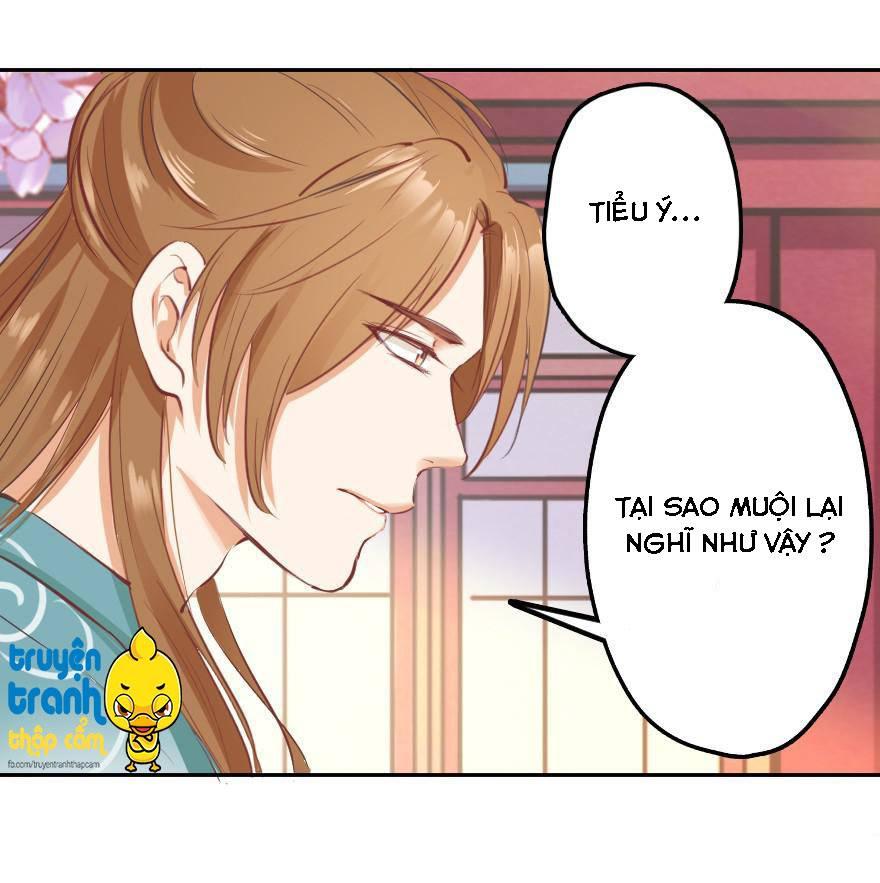 Nhật Ký Nuôi Dưỡng Công Chúa Chap 5 - Next Chap 6