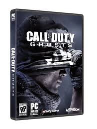 Call of Duty Ghosts Free Download Full PC Game SKIDROW