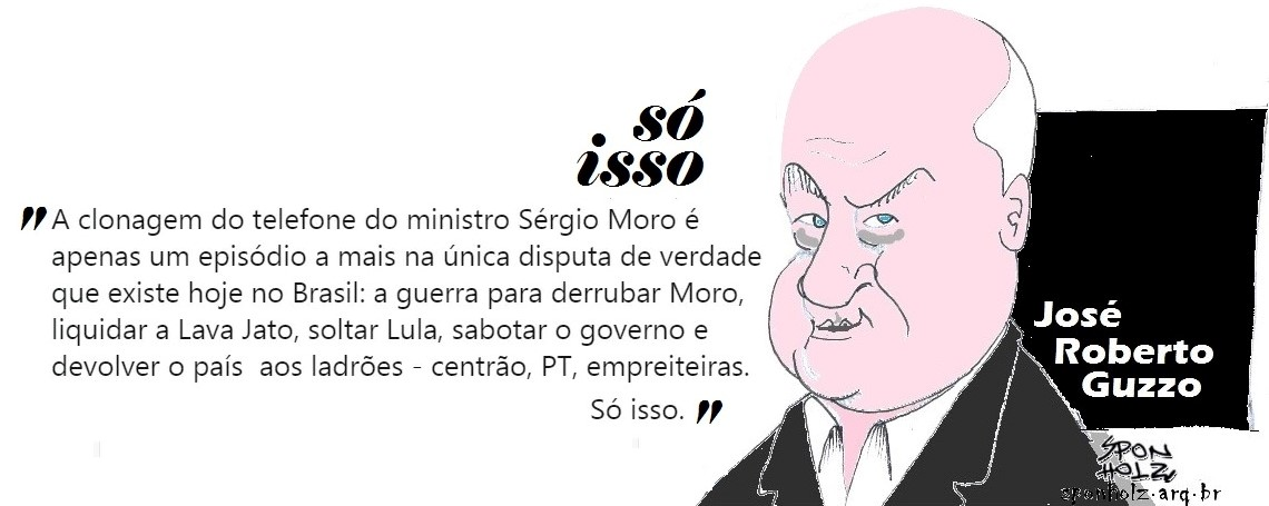 Só isso