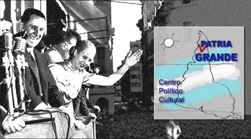 Centro Político Cultural Patria Grande