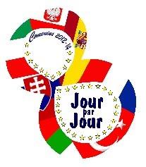 Comenius Jour par Jour 2012-14
