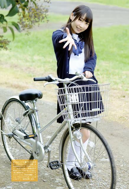夏川椎菜 Natsukawa Shiina Photos 01
