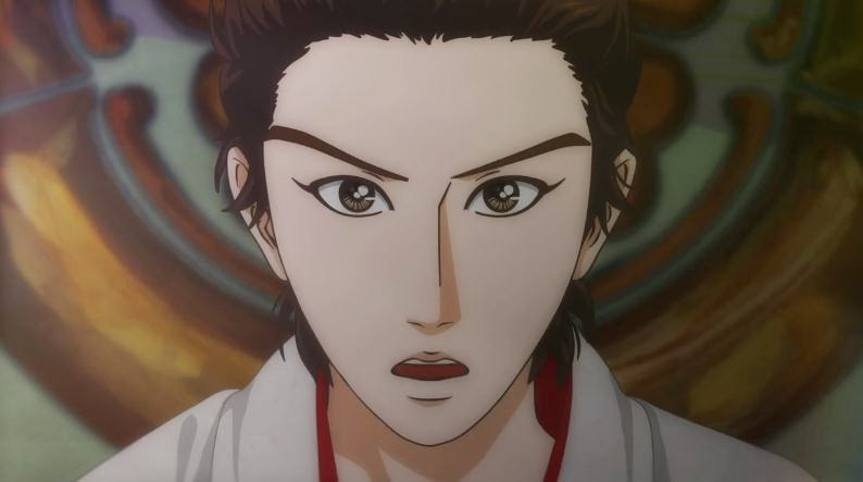 Nobunaga Concerto Episode 9 – 10 Subtitle Indonesia [Final]