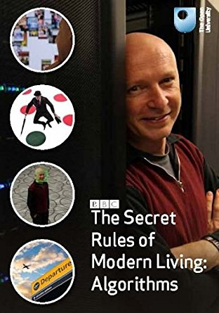 The Secret Rules of Modern Living: Algorithms (2015) ταινιες online seires oipeirates greek subs