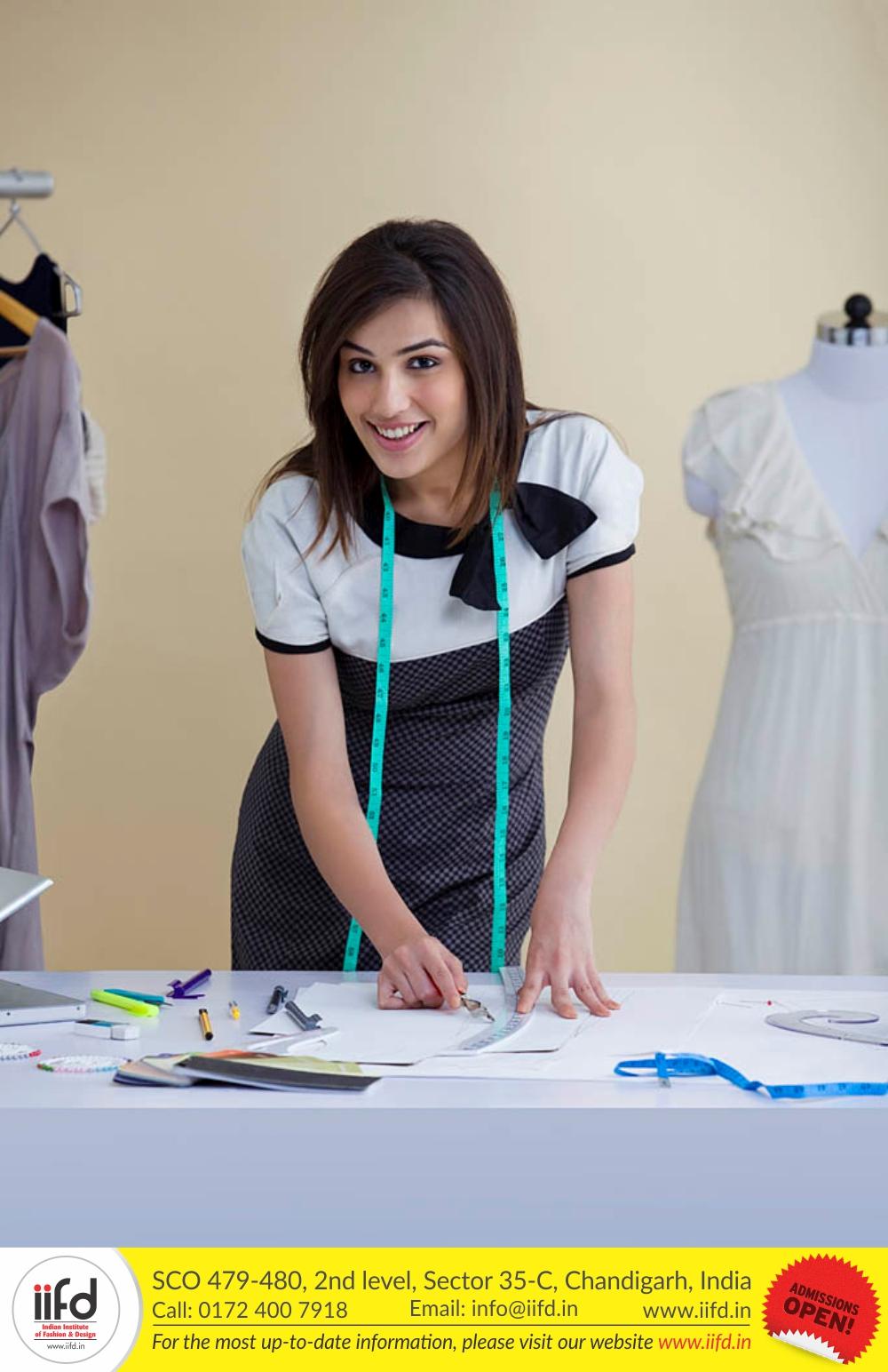 Fashion merchandising associates degree 9