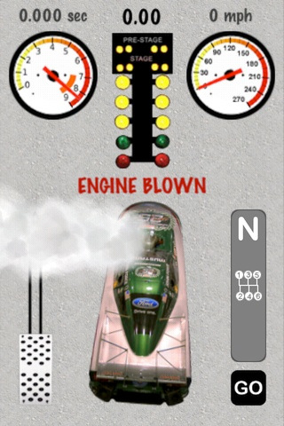 Best Car For 1 Mile On Drag Rachin Level 7 Drag Racing Android