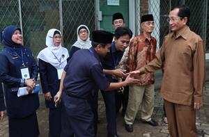 Madrasah Paling Aman Memproteksi Siswa dari Kerusakan