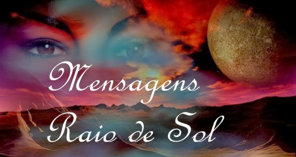 Mensagens Raio de Sol