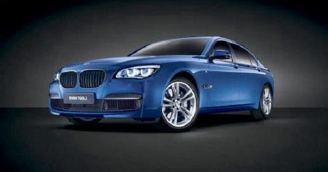 2014 BMW 760Li Specs and Price  2015 Cars Release Date and Price