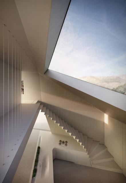Villa F by Hornung & Jacobi (via Nest o Pearls)