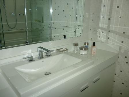 Limpeza banheiro vinagre bicarbonato