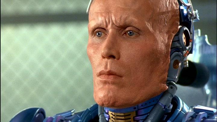 Robocop Alex Murphy