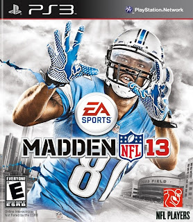 download Madden NFL 13 PS3