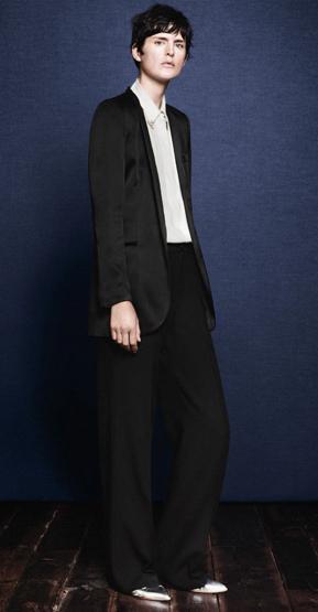pantalones otoño invierno 2011 2012 mujer