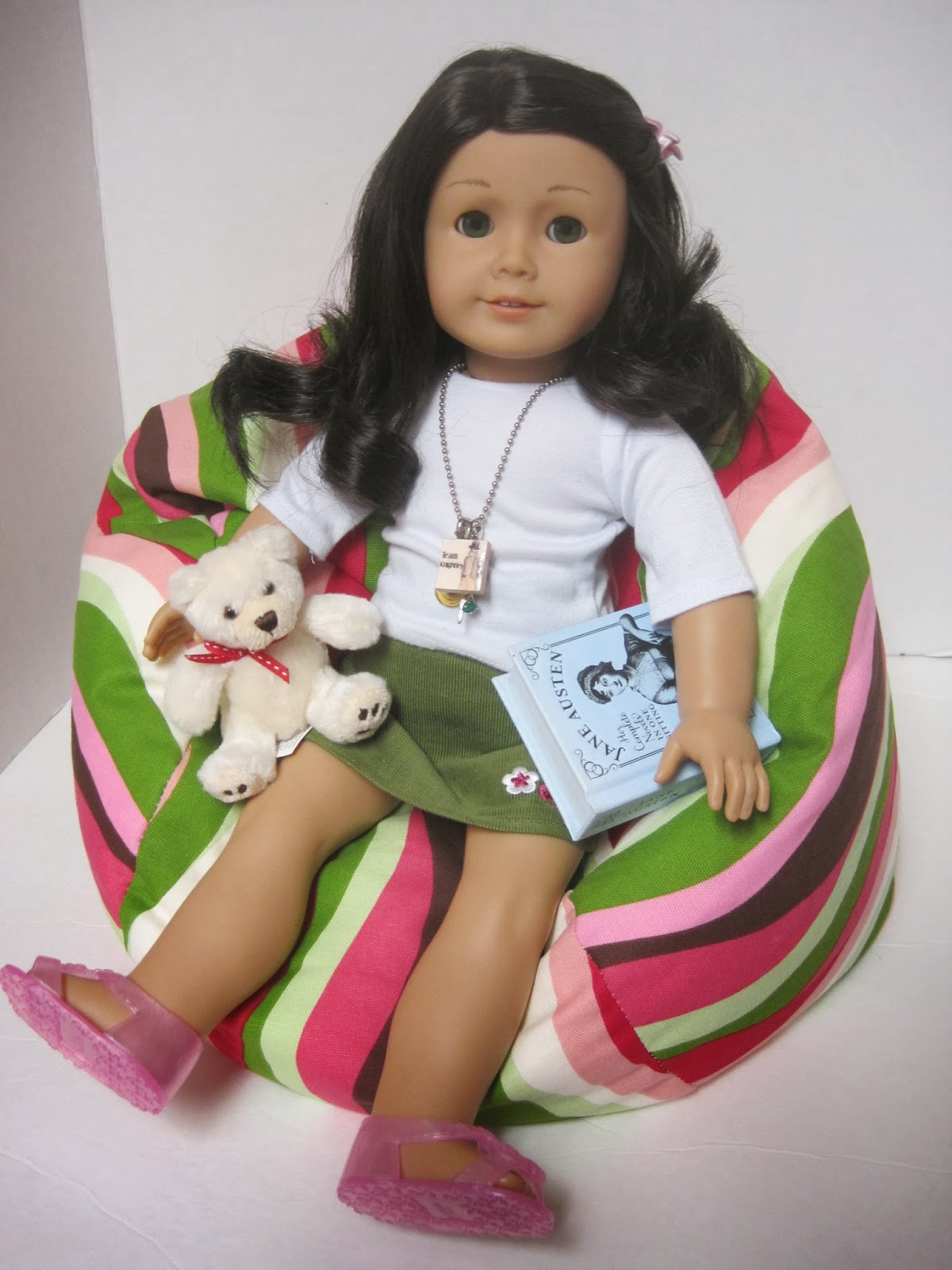 Bean Bag Chairs For Dolls Review