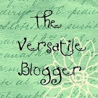 Награда за вдъхновяващ блог!
