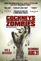 Cockneys vs Zombies (2012) online y gratis