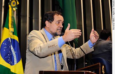 MP da Seca:Projeto relatado por Pinheiro segue para sanção