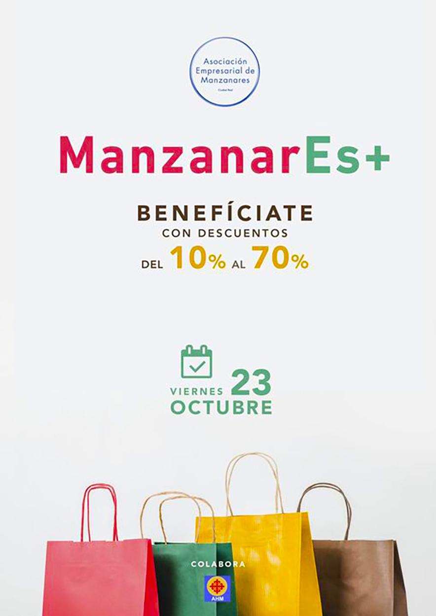 Campaña ManzanarEs+