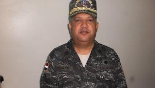Empresarios y comunitarios destacan trabajo del general Suardi Correa en Barahona