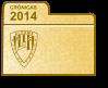 Crónicas Partidos 2014