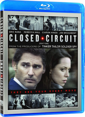 Closed Circuit 1080p HD Latino Dual